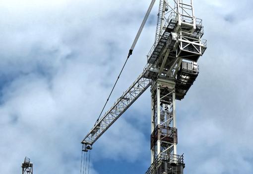 Loaders Tower Cranes